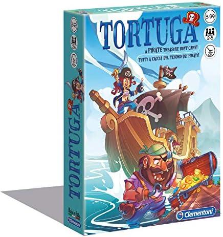 Clementoni - Tortuga 16567: Amazon.es: Juguetes y juegos