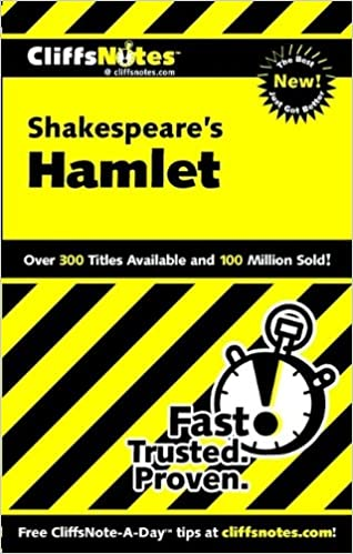 central theme of hamlet