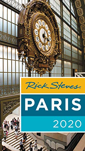 51jIutcJ3KL - Rick Steves Paris 2020 (Rick Steves Travel Guide)