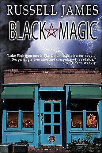 Book Black Magic
