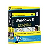 Windows 8 for Dummies®, Andy Rathbone, 111827167X
