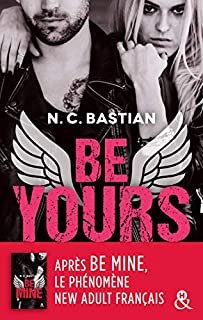 Be yours, Bastian, N. C.