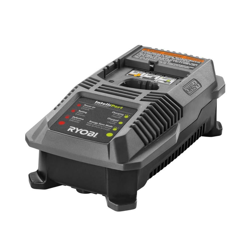 Amazon.com: Ryobi P163 18 V ONE+ batería de iones de litio ...