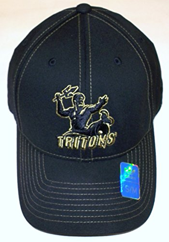 University Of California, San Diego Flex Adidas Hat - S/M - -