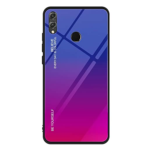rivenditore all'ingrosso bc768 ddbba Amazon.com: Compatible with Case Huawei Honor View 10 Lite ...