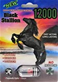 Best Male Enhancement Pills - NEW Black Stallion 6 Packs Male Power Sexual Review