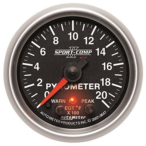 Auto Meter 3647 2-1/16