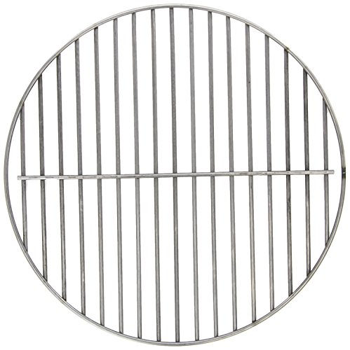 - Weber 7440 Plated-Steel Charcoal Grate, 13.5 inches