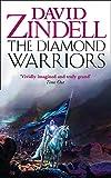 The Diamond Warriors (The Ea Cycle, Book 4)