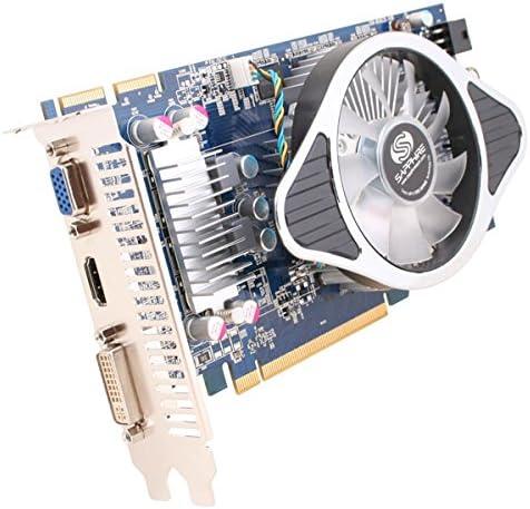 Sapphire HD 4850 1GB - Tarjeta gráfica (Radeon HD 4850, 2560 x 1600 Pixeles, AMD, 1024 MB, GDDR3-SDRAM, 256 Bit): Amazon.es: Electrónica