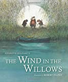 The Wind in The Willows (Picture HBK) (Palazzo Abridged Classics)