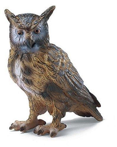 Eagle Owl (Eagle Owl)