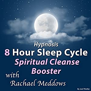 Hypnosis 8 Hour Sleep Cycle Speech