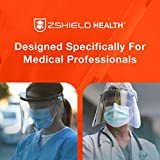 ZShield Health Replacement Shields