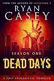 Free eBook - Dead Days  Season One
