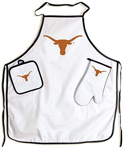 Texas Longhorns Apron Set - 1