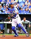 "Salvador Perez Kansas City Royals 2015 MLB Action Photo (Size: 8"" x 10"")"