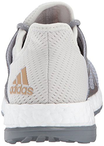 Adidas Performance Dames Pureboost Xpose Hardloopschoen Grijs One / Grey Three / Tactile Gold