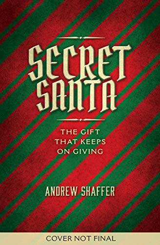 Book Cover: Secret Santa