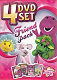 Best Fred & Friends Friends Kitties - HIT Friend Pack Review
