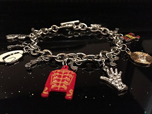 Missuso M J Styles Michael Jackson Bracelet Memorial Collection by missuso (Image #1)