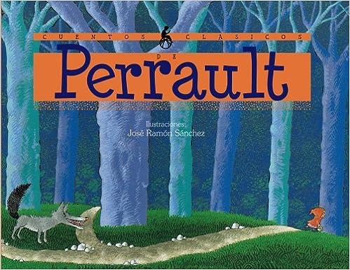 Cuentos Clásicos De Perrault por Charles Perrault epub
