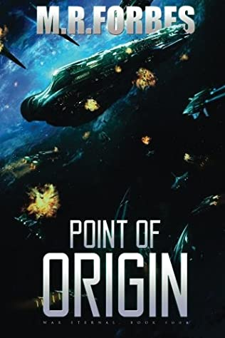 book cover of Point of Origin