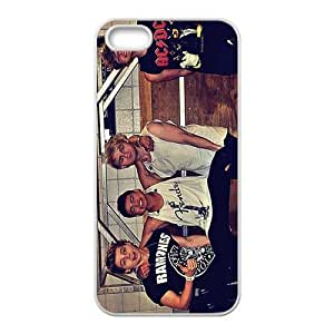 AC/DC Phone Case for iPhone 5S Case