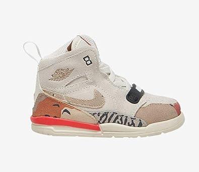 official photos 26e62 bc7c1 Amazon.com   Nike Air Jordan Legacy 312 Kids Toddler At4055 ...