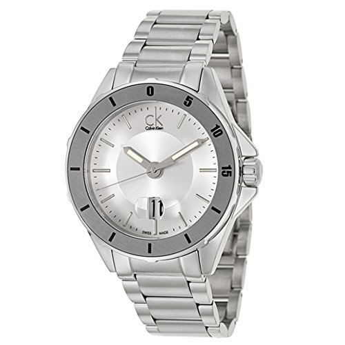 Calvin Klein Play Men's Quartz Watch K2W21Y46