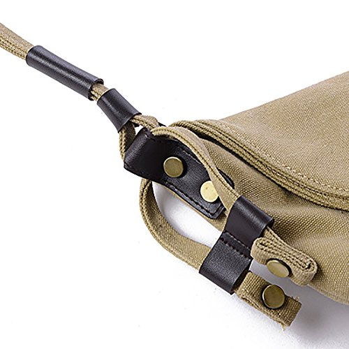 Fashion Red Slouch Canvas Unyu Hobo Satchel Lady For Leather Shoulder Crossbody Bags Orange Womens Female Girl Bag Messenger Sw5qxRgH