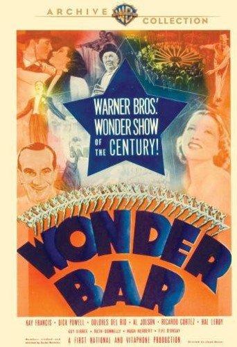 Wonder Bar ()