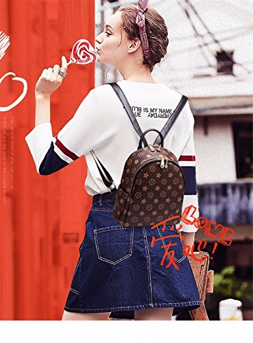 Pu Pockets Cross Bags Clutch Wristlet Leather Shoulder Small body Soft Large With Mszyz Vintage Women's Capacity Many Casual 7cpUR