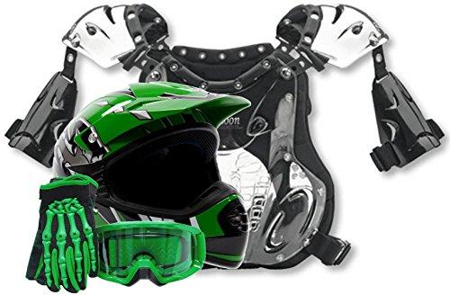 Motocross Gear Combos - 9