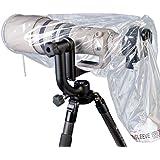 OP/TECH USA 9001252 Rainsleeve - Mega, 2-Pack (Clear)
