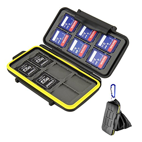 beewayr-memory-card-carrying-case-holder-for-sd-sdhc-sdxc-12-slots-sealed-waterproof-with-storage-ba