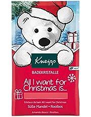 Kneipp Kryształy kąpielowe All I Want For Christmas Is 60 g