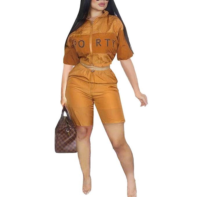 Bestwo - Chándal - para Mujer: Amazon.es: Ropa y accesorios