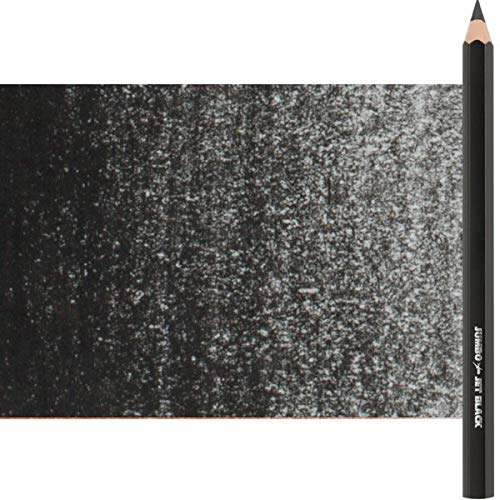 - Jerry's Artarama Jerry's Jumbo Jet Pencil - Black