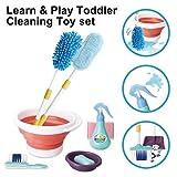 JOYIN Pretend Play Kids Toddler Housekeeping