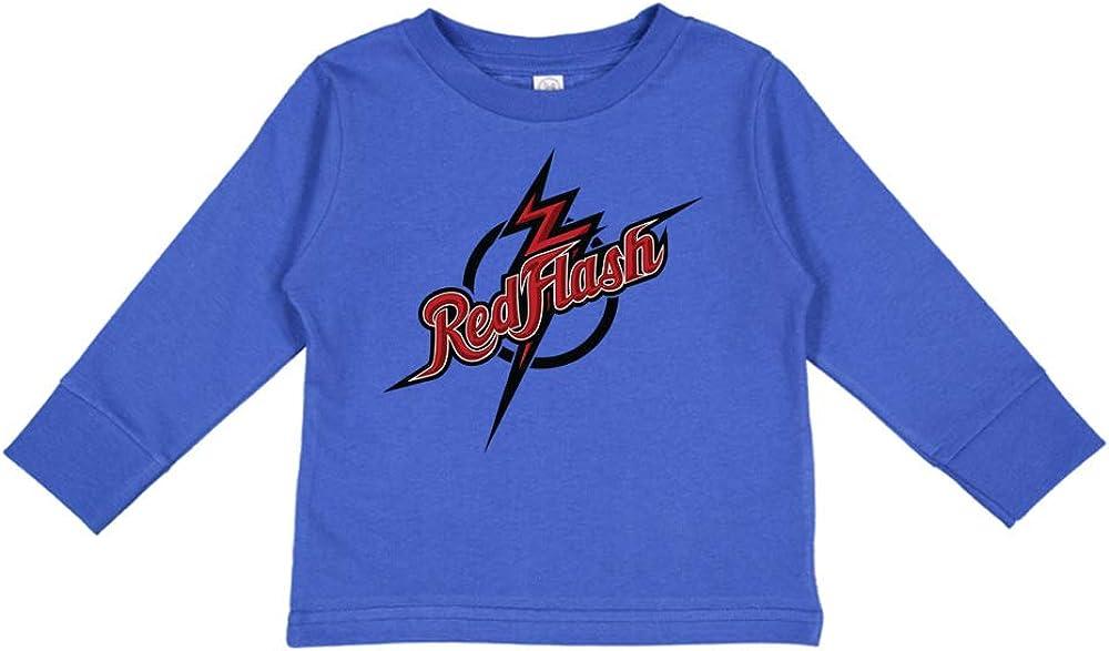 NCAA Saint Francis University PPSFU04 Toddler Long-Sleeve T-Shirt