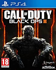 Third Party - Call of Duty : Black Ops III Occasion [ PS4 ] - 5030917162541