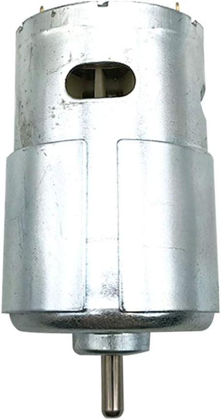 Taglia Libera Come da Immagine Anna822 Torque Gear Motor 895 Miller Mini DC 12 V-24 V Staffa di riduzione Cuscinetto di Ricambio High Large Low Speed Ball Worm Elettrico