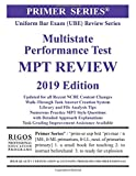 Rigos Primer Series Uniform Bar Exam (UBE) Review Series Multistate Performance Test (MPT Review)