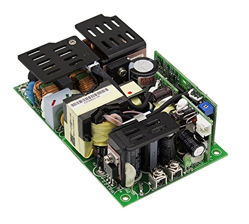 MEAN WELL RPS-300-48 RPS-300 Series 300 W Single Output 48 V AC//DC Medical Switching Power Supply s 1 item