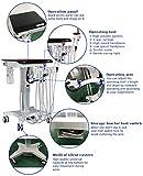 APHRODITE Dental Mobile & Flexible Chair Unit