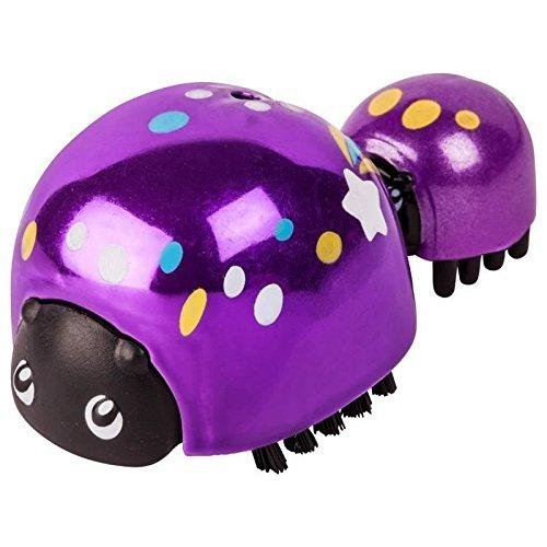 Cute Homemade Halloween Costumes For Twins (Little Live Pets Ladybug & Baby Beam Bug)