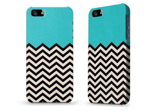 """Hülle / Case / Cover für iPhone 5 und 5s - """"Follow the sky"""" von Bianca Green"""