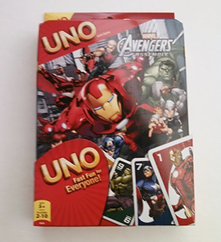 uno-marvel-avengers-assemble-card-game-tin-edition-by-cardinal-