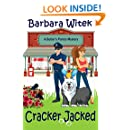 Cracker Jacked (A Butler's Pantry Mystery)